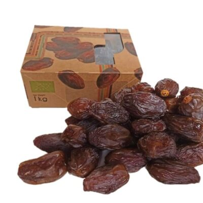 New Crop 2020 Organic Medjool (Medjoul) Dates XL