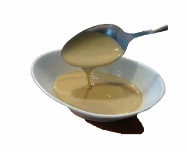 Tahini gils bio tahini spoon 1 compressed