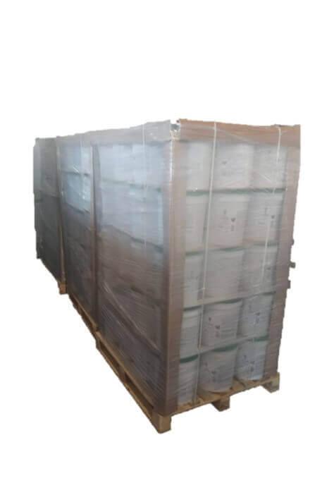 groothandel pallets organic tahini 18kg 1