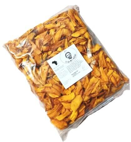 Mango seco gils bio mango 2kg 1