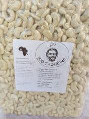 cashewnüsse organic cashew nuts 5kg 2
